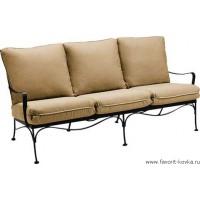 Кованые диваны и банкетки16