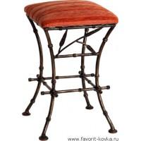 Кованые стулья и пуфики19
