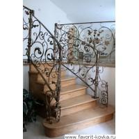 Балясины для лестниц- Promua