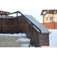 Лестничные ограждения кованые15