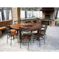 Мебель для дачи и сада2