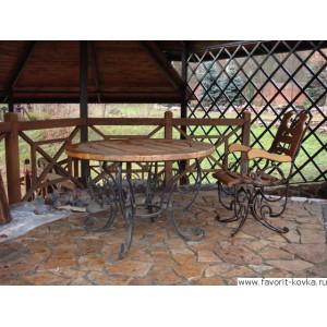 Мебель для дачи и сада4