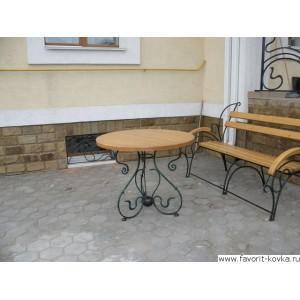 Мебель для дачи и сада6