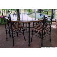 Мебель для дачи и сада8