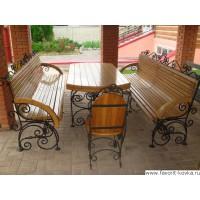 Мебель для дачи и сада9