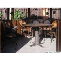 Мебель для дачи и сада11