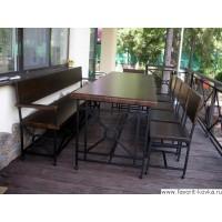 Мебель для дачи и сада12