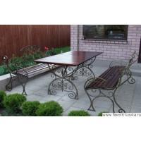 Мебель для дачи и сада13