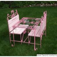 Мебель для дачи и сада20