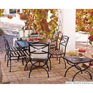 Мебель для дачи и сада21