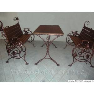 Мебель для дачи и сада22