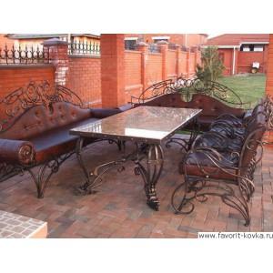 Мебель для дачи и сада24
