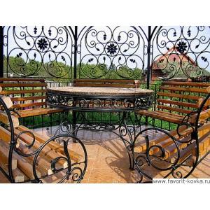 Мебель для дачи и сада25