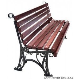 Парковые скамейки12