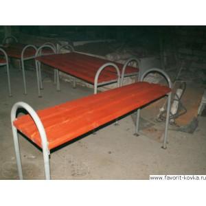 Парковые скамейки17