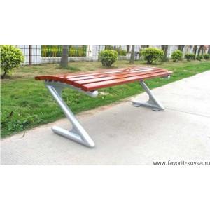 Парковые скамейки18