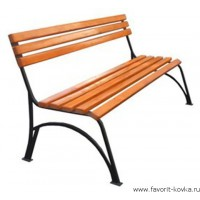 Парковые скамейки23
