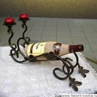 Подставки для бутылок9