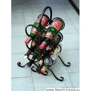 Подставки для бутылок18