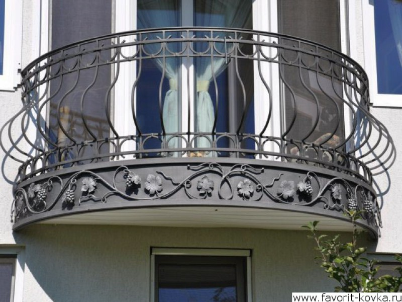"""Балкон """"жорж"""":: """"металлоизделия и конструкции"""", двери, решет."""